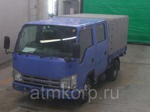 camion cu prelata MAZDA TITAN LJR85A
