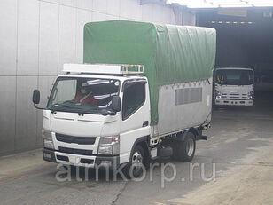 camion cu prelata MITSUBISHI Canter