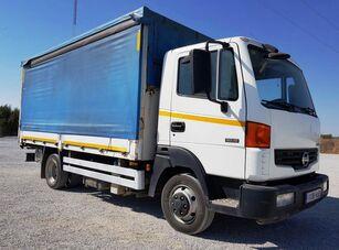 camion cu prelata NISSAN Alteon 80.19