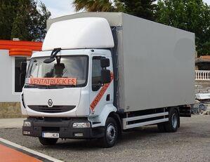 camion cu prelata RENAULT MIDLUM 220.13L FRUTERA