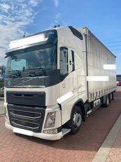 camion cu prelata VOLVO fh 13 460euro6 + remorcă prelate