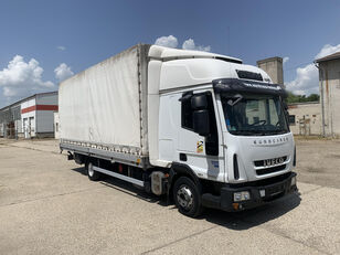 camion cu prelata IVECO EuroCargo 75 E  EEV
