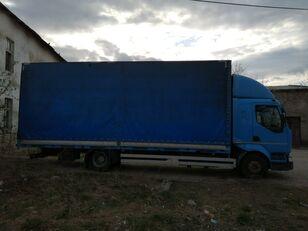 camion cu prelata RENAULT midlum 270 dci