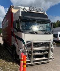 camion cu prelata VOLVO FH13 500HP