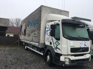 camion cu prelata VOLVO FL 240