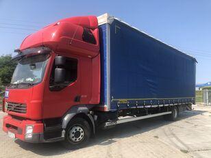 camion cu prelata VOLVO FL 240 Manual 9,1 x 2,48 x 2,9