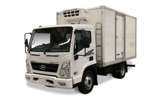 camion frigorific HYUNDAI Hyundai EX8 — рефрижератор nou