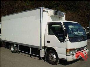 camion frigorific ISUZU Elf