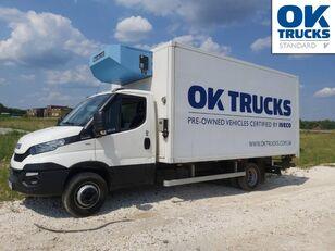 camion frigorific IVECO 70C21A8