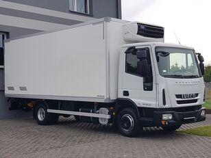 camion frigorific IVECO EUROCARGO 12T CHŁODNIA WINDA 15EP AGREGAT CARRIER KLIMA