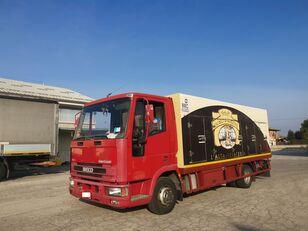 camion frigorific IVECO Eurocargo 75E14 Surgelati ATP RRC 10/2022