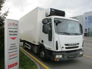 camion frigorific IVECO ML 80EL18 Carrier Xarios 500 - 24°C