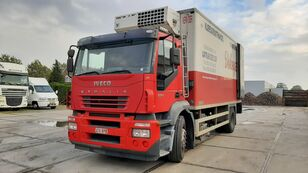 camion frigorific IVECO Stralis 270  TK MD-II Max Diesel-Electro 43 Meat Hooks