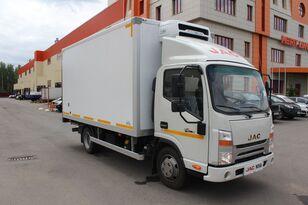 camion frigorific JAC Изотермический автофургон на шасси JAC N80 nou