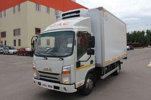 camion frigorific JAC Изотермический фургон на шасси JAC N56 nou