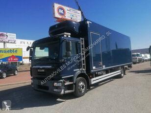 camion frigorific MAN 15.250