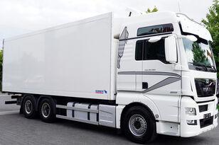 camion frigorific MAN Man TGX 28.560 BL 6X2 Euro 6 / SCHMITZ REFRIGERATOR 18 PAL