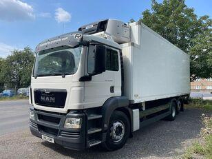 camion frigorific MAN TGS 26.360