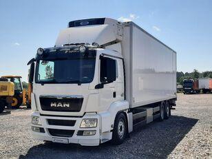 camion frigorific MAN TGS 26.440
