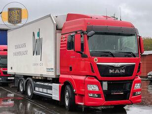camion frigorific MAN TGX 26.440