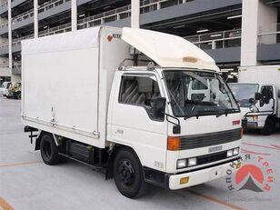 camion frigorific MAZDA Titan