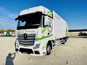 camion frigorific MERCEDES-BENZ Actros 2542 E6 , chłodnia multitemperatura , 22 Euro palet , Gig