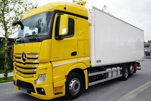 camion frigorific MERCEDES-BENZ Actros 2545, E6, 6x2, 19 EPAL refrigerator