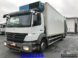 camion frigorific MERCEDES-BENZ Axor 1829 Manual Euro5