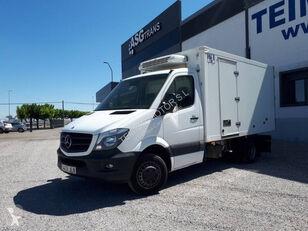 camion frigorific MERCEDES-BENZ Sprinter