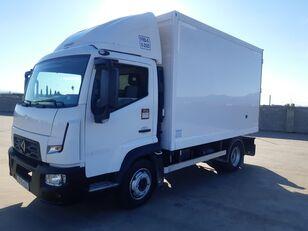 camion frigorific RENAULT D