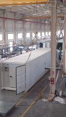 camion frigorific Ram Container cooling box 40 feet nou