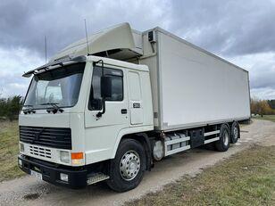 camion frigorific VOLVO FL10 6x2 360hp