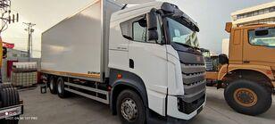 camion frigorific BMC  TGR2532 nou