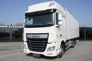 camion frigorific DAF XF 460 SSC , E6 , 6x2 , 22 EPAL , lenght 8,8m , retarder , lift