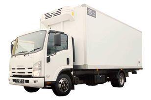 camion frigorific ISUZU ISUZU NPR75L-K изотермический фургон nou