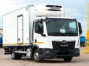 camion frigorific MAN пятитонник реф TGL 12.190 nou