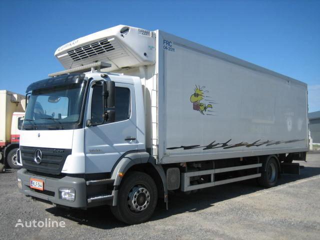 MERCEDES-BENZ 1828 Lnr 57 camion frigorific