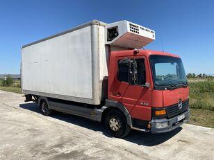 camion frigorific MERCEDES-BENZ 818 Thermo king Fridge