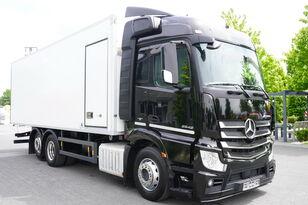 camion frigorific MERCEDES-BENZ Actros 2542 , e6 , 6x2 , BI-temperature ,19 EPAL , side door , r