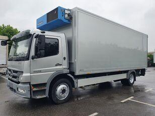 camion frigorific MERCEDES-BENZ Atego 1229 L