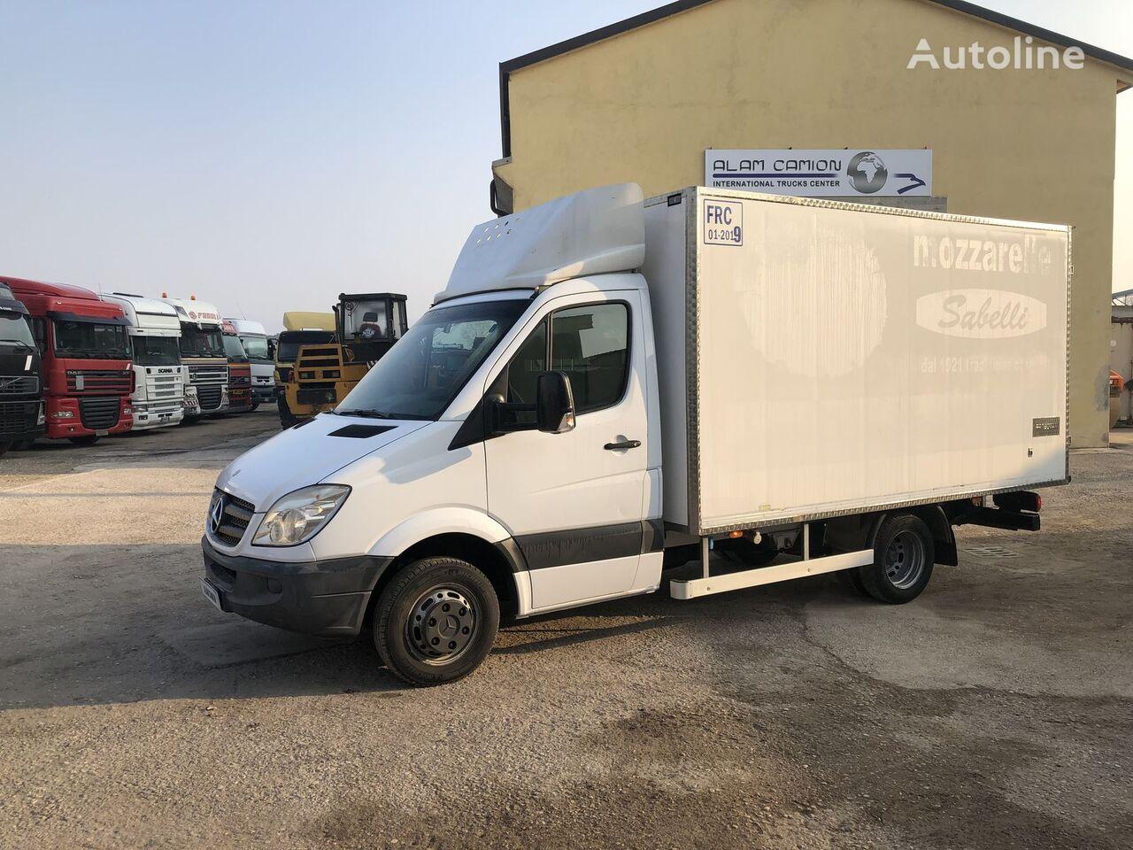 camion frigorific MERCEDES-BENZ Sprinter 516