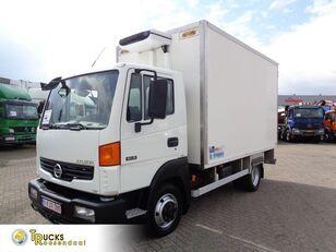 camion frigorific NISSAN Atleon 80.19 + Manual + Carrier Cooling + Euro 5