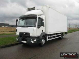 camion frigorific RENAULT D 16 MED P4X2 240E6