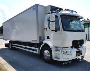 camion frigorific RENAULT D 18.280, 22 euro paliet