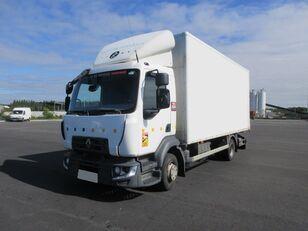 camion frigorific RENAULT midlum D12.210 - 12TN