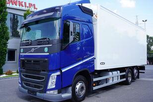 camion frigorific VOLVO FH460 , E6 , 18 EPAL , Height 2,6m , partition wall , retarder