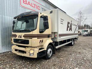camion frigorific VOLVO FL 280, 4x2 FRIDGE BOX + LIFT
