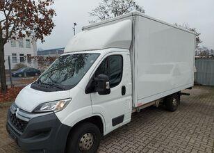 camion furgon CITROEN Jumper