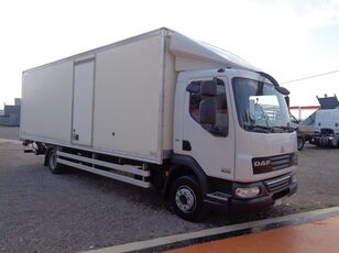 camion furgon DAF FA LF 45.210.12 FURGON