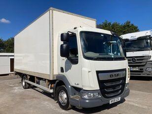camion furgon DAF LF 170